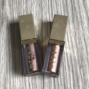 STILA MAGNIFICENT METALS GLITTER&GLOW EYESHADOW(2)